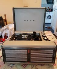 BUSH SRP41 VINTAGE 60'S GREAT SOUNDING RECORD PLAYER, FULLY WORKING