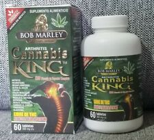 Arthritis king, 60 tablets, New, Free shipping!