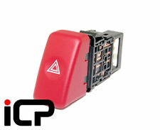 JDM Genuine Cherry Red Hazard Switch Fits Subaru Impreza 00-07 83037FE030