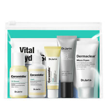 DR.JART+ TRAVEL KIT (OIL SHOWER+LIQUID+CREAM+SILVER BB+FORM+MASK)