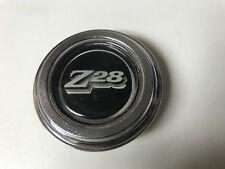 77 78 79 Camaro Z28 Door Panel Emblem OEM