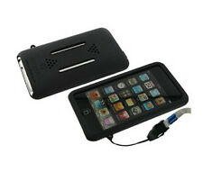 IPOD Touch 2G : Exspect Silicone CASE Black - NEW