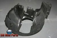 BMW E60 E61 + LCi FRONT LEFT WHEEL ARCH LINING COVER 51717033749