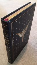 Faust Goethe  Franklin Library Limited Edition  Full Leather LN 1979