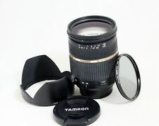 NIKON TAMRON SP AF 28-75mm F/2.8 XR Di Aspherical IF Macro D5300 D7000 D7200 D90