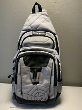 New listing Spiderwire Sling Fishing Backpack Tackle Bag