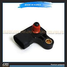 Manifold Absolute Pressure MAP Sensor for 04-06 Chevrolet Aveo 1.6L OEM 25184084