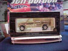 1998 JEFF GORDON #24 GOLD CHAMPIONSHIP 1/25 SUBURBAN