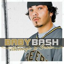 Menage a Trois, Baby Bash, New Clean