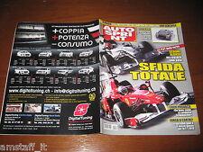 AUTOSPRINT 2010/6=RALLY SVEZIA=NASCAR=BASSO=MONTANARI=MALUCELLI=