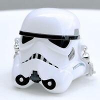 Tokyo Disneyland Limited Star Wars Storm Trooper Snack case Disney Souvenir New