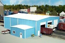 échelle H0 Kit de montage Hangar de maintenance 15 NEU