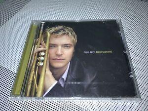 NEU CD Chris Botti - Night Sessions #G56903012