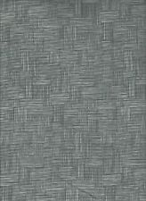 3 Pc Fat Quarter Cuts Gray Textured/Sunshine Cotton Quilt Fabric Set