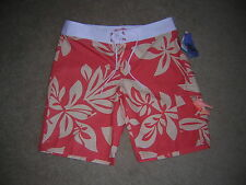 O'Neill Fitness/Exercise SHORTS Women's Size 9 NEW/NWT