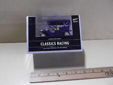 Classics Racing 1/52 scale Radio Remote Control Car No.0607 Racing Series 27MHz