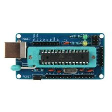 DIY ATmega328P Development Board For Arduino UNO R3 Bootloader Project