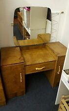 Antique Style Dressing Table Bedroom Furniture Sets