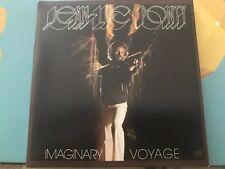 Limited Rare CD sleeve JEAN-LUC PONTY Imaginary Voyage parts I-IV TARANTULA