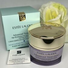 Estee Lauder Advanced Time Zone Age Reversing Line/Wrinkle Creme 1.7 oz $75 BNIB