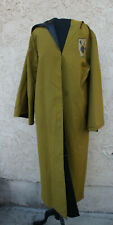 KNIGHT SQUAD Prop Custom witch Robe cloak womens costume Medieval Renaissance D