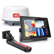 GO12 XSE ROW SIMRAD chartplotter + TOTALSCAN RADAR 4G display 12  000-14455-001