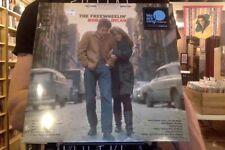 The Freewheelin' Bob Dylan LP sealed 180 gm vinyl reissue + download