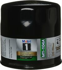 Engine Oil Filter Mobil 1 M1-104A