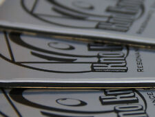KnuKonceptz Kno Knoise Sound Deadening Door Kit 14sq ft 80mil Deadener