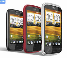 Unlocked Original HTC Desire C A320E 4GB 5MP Touch screen Smartphone  White