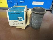 NOS GM 3793589 Idler Arm Bushing 1963 1964 1965 1966 1967 Nova Chevy II