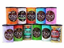 David Rio Chai Tee 398g/337g - 3 Dosen nach Wahl für Chai Latte