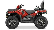 2016 Polaris Sportsman Scrambler 850 SP Touring Service Repair Manual CD