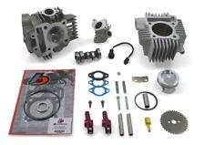 Kawasaki KLX110 Z125 DRZ110 TBW0420 TB Parts 60mm Piston Ring Set