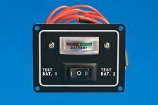 12V Battery Test Switch - 2 way