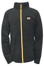 Caterpillar Mens Concord Jacket Black Size UK 2xl EU XXL