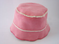 GIRLS GAP PINK WINTER HAT 12-24 MONTHS ONLY £3.99