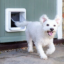 Sureflap Microchip Pet Pup Puppy Dog Door Cat Flap  1 x RFID Collar Tag Included