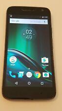 Moto G Play Xt1607 - 16 Gb- Black - Gsm unlocked # 32Kn