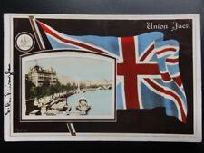 London: UNION JACK c1907 - Pub by Aristophot Co