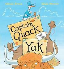 What Can You Stack on the Back of a Yak?, Green, Alison, New condition, Book