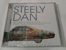 Steely Dan The Very Best Of 2 CD (2009) - NEW