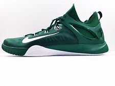 New Mens Nike Zoom Hyperrev  Basketball Shoes Size 18 US Dark Green 742247 303