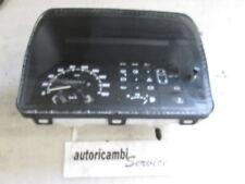 FIAT UNO 1.0 BENZ 5M 5P 33KW (1989) RICAMBIO QUADRO STRUMENTI CONTACHILOMETRI 91