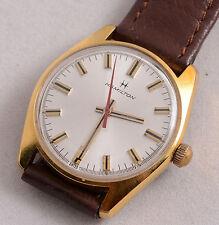 Vintage Hamilton Manual Wind 668 Movement 17 Jewel - Sport Watch