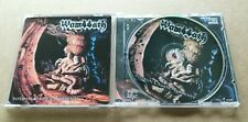 WOMBBATH internal caustic torments CD