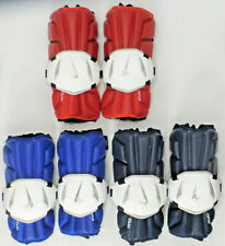 "NIKE ""Vapor"" Adult Lacrosse Arm Guards, Various Colors / Sizes, NWT"