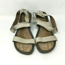 Teva Womens Cabrillo Strap Wedge 2 Open Toe Sandal Shoes Color:Taupe Size:9