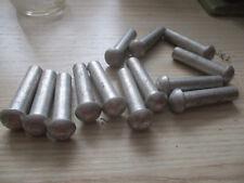 1000 Blindnieten 4x20 Popnieten FL 4,0 x 20 Alu//Stahl