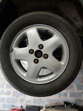 suzuki ignis 4x Alloy Wheels